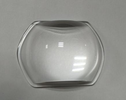 3D打印定制产品模型之透镜手板
