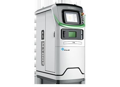 EP-M100T金属3D打印机