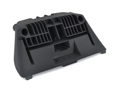 惠普黑色PA12尼龙3D打印
